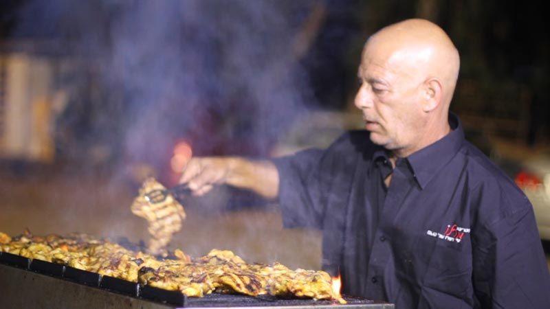 קייטרינג מרלו - משקיעים את הנשמה באוכל