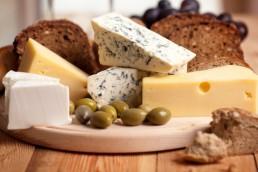 קייטרינג מרלו - פלטת גבינות
