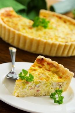 קייטרינג מרלו - פשטידת ירקות