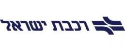 קייטרינג לאירועים עסקיים מרלו - לוגו רכבת ישראל